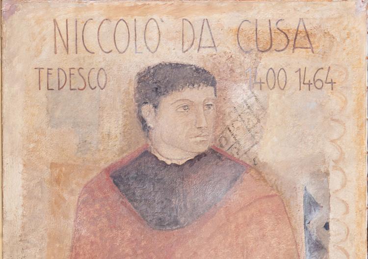 """Nicolò Cusano e la """"dotta ignoranza"""""""