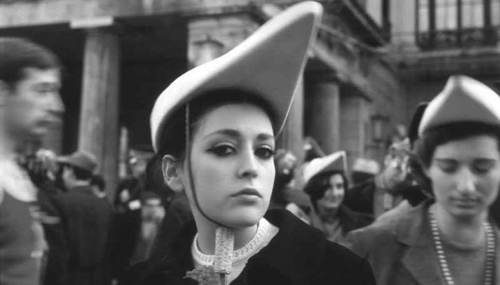 "Gustavo Millozzi, ""8 febbraio 1967"""