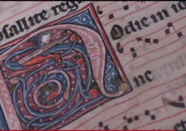 Manoscritti e opere a stampa di Cesare Cremonini nell'Archivio storico di San Pietro di Perugia, in