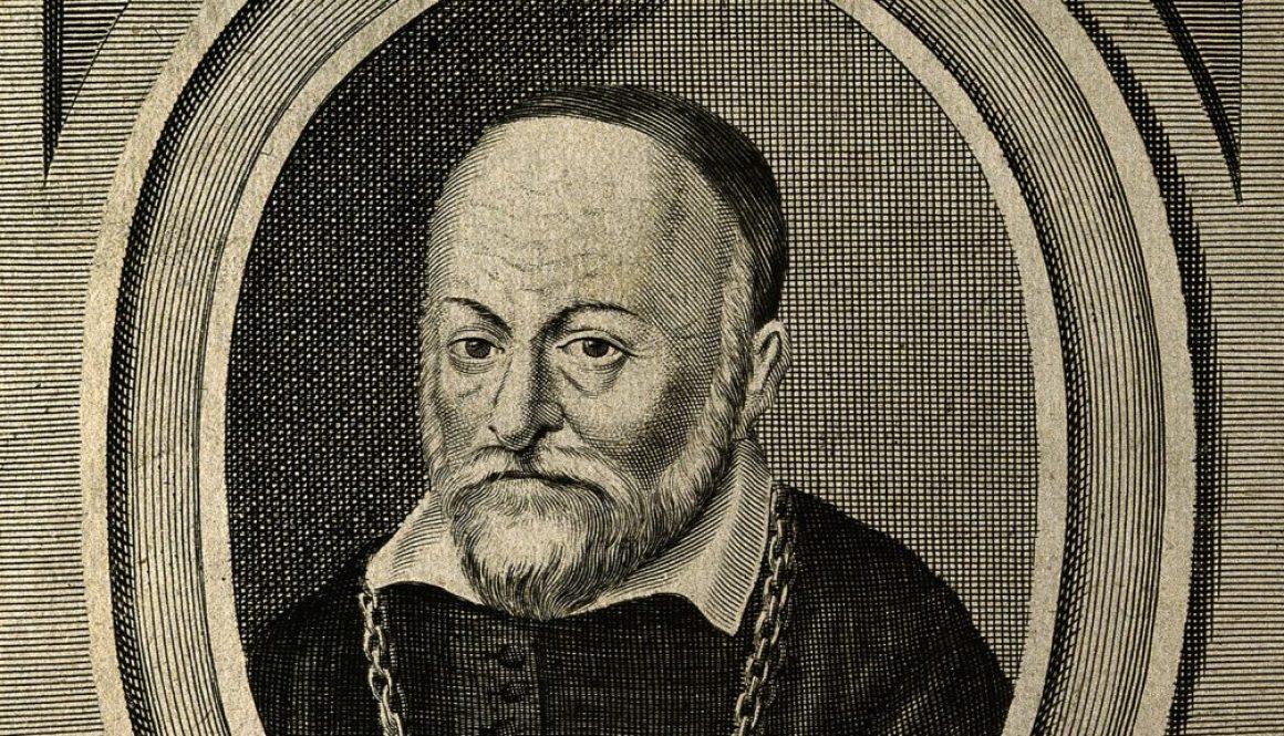 Girolamo Fabrici d'Acquapendente