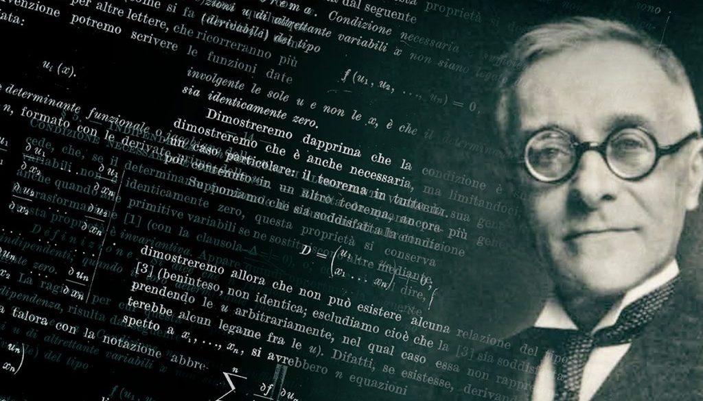 Tullio Levi Civita
