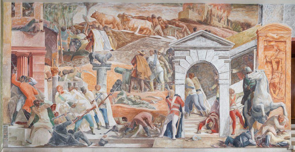 "Pino Casarini, ""1848"""