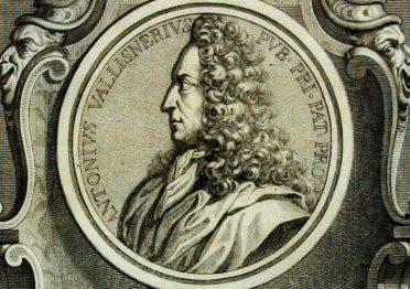 Antonio Vallisneri padre