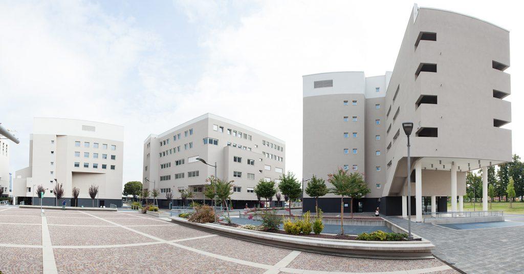 La cittadella dello studente
