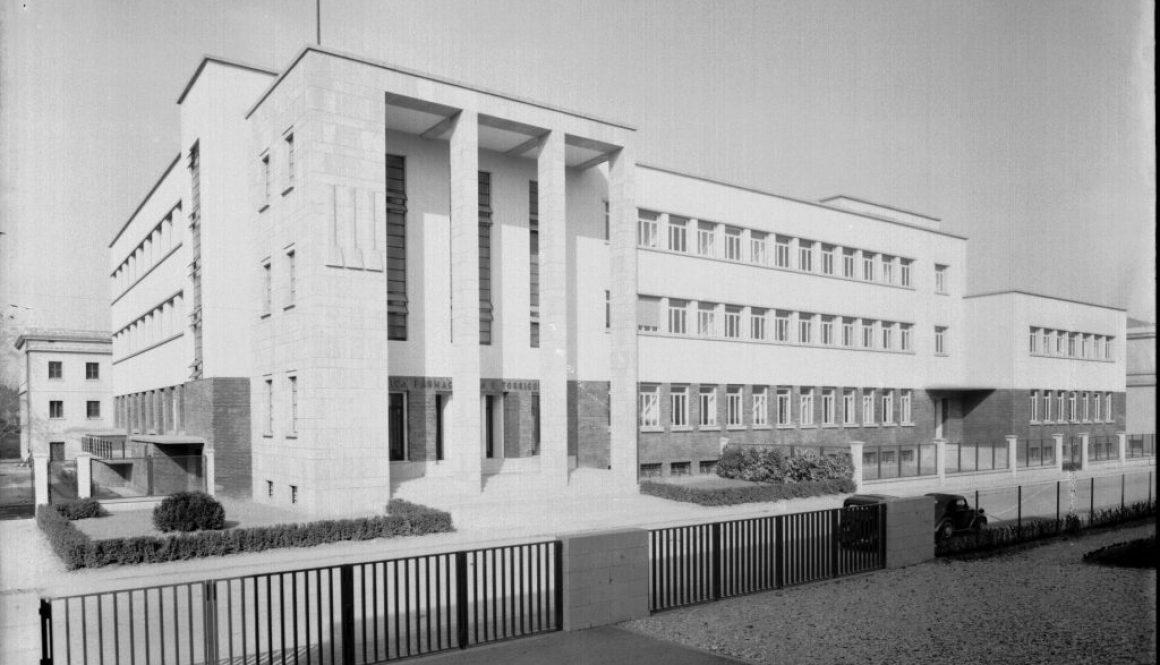 Istituto di Farmacologia e tossicologia