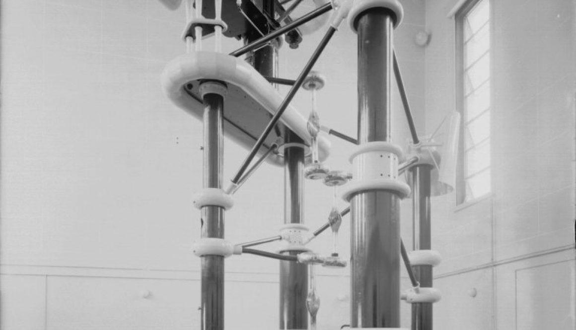 Istituto di Fisica - laboratorio
