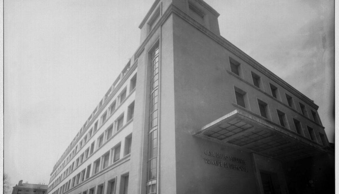 Casa dello studente Principe di Piemonte