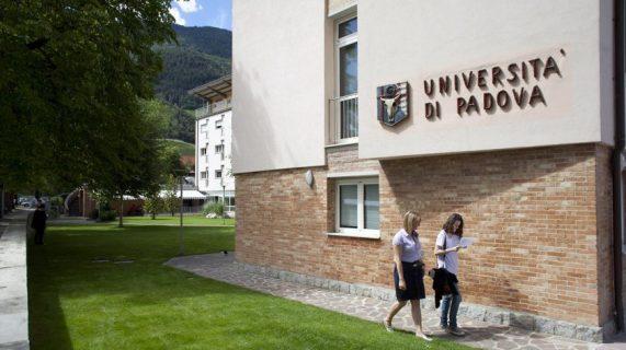 La casa dello studente di Bressanone
