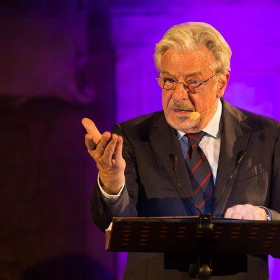 Giancarlo Giannini, 2018