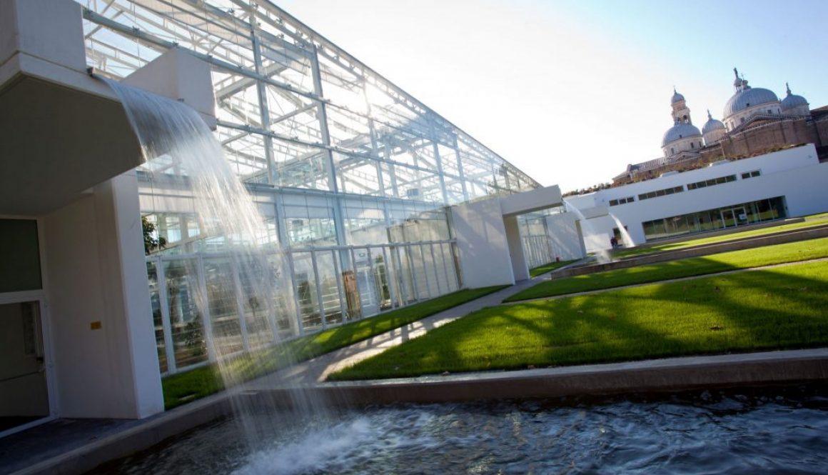 Giardino della biodiversità, Orto Botanico