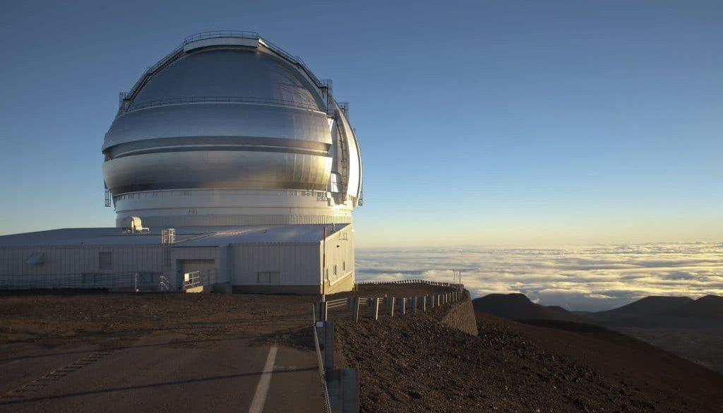 Osservatorio astrofisico di Asiago