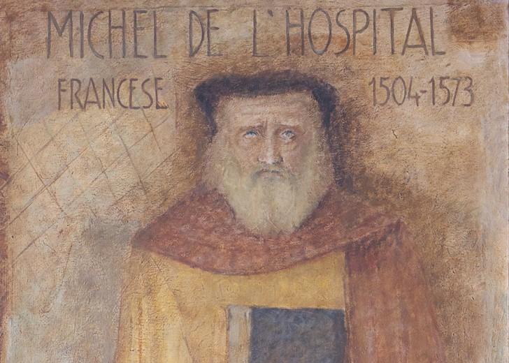 Michel (de) L'Hospital