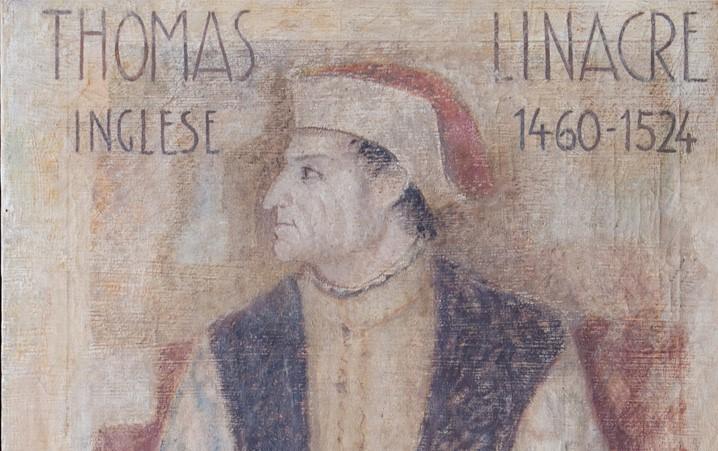Linacre Thomas