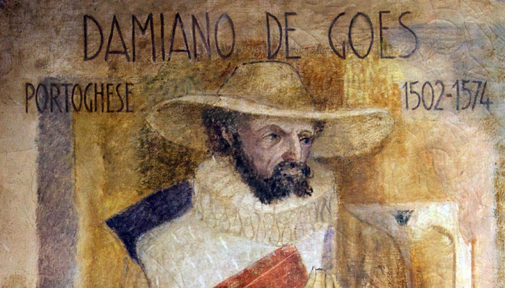 Damiano De Goes