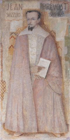 Il restauro della tela di Jean Prévost è stato sostenuto da Bios Line S.p.A.