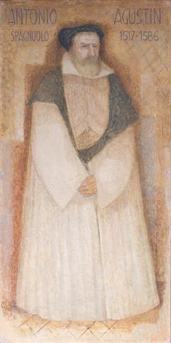 Il restauro della tela di Antonio Albanell Agustin è stato sostenuto da Avv. Giovanni Tretti – Studio Legale GTA