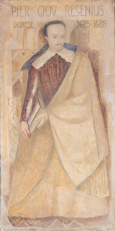 Peder Hansen Resen