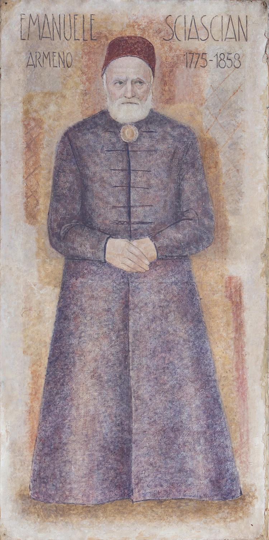 Emanuele Sciascian