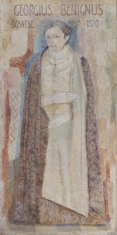 Giorgio Benigno Salviati
