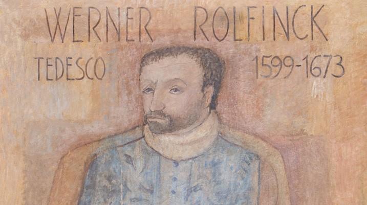 Werner Rolfinck