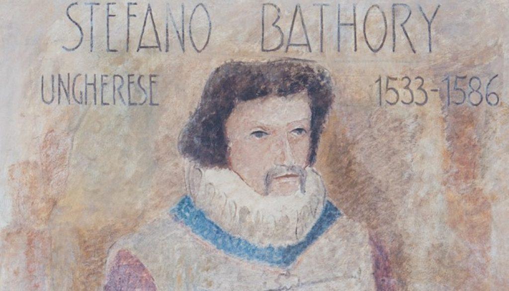 Stefano Báthory