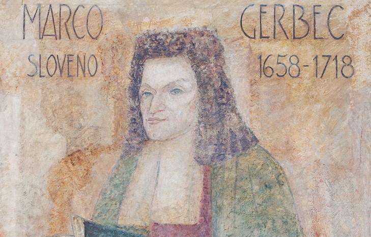 Marko Gerbec