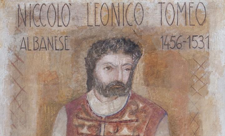Nicolò Tomeo Leonico