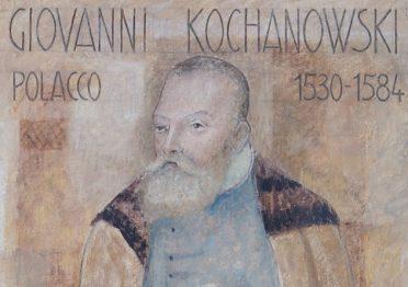 Jan Kochanowski