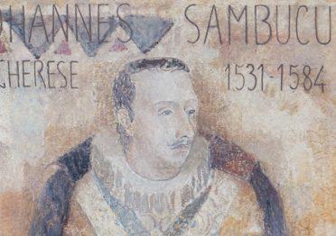 János Sámboky