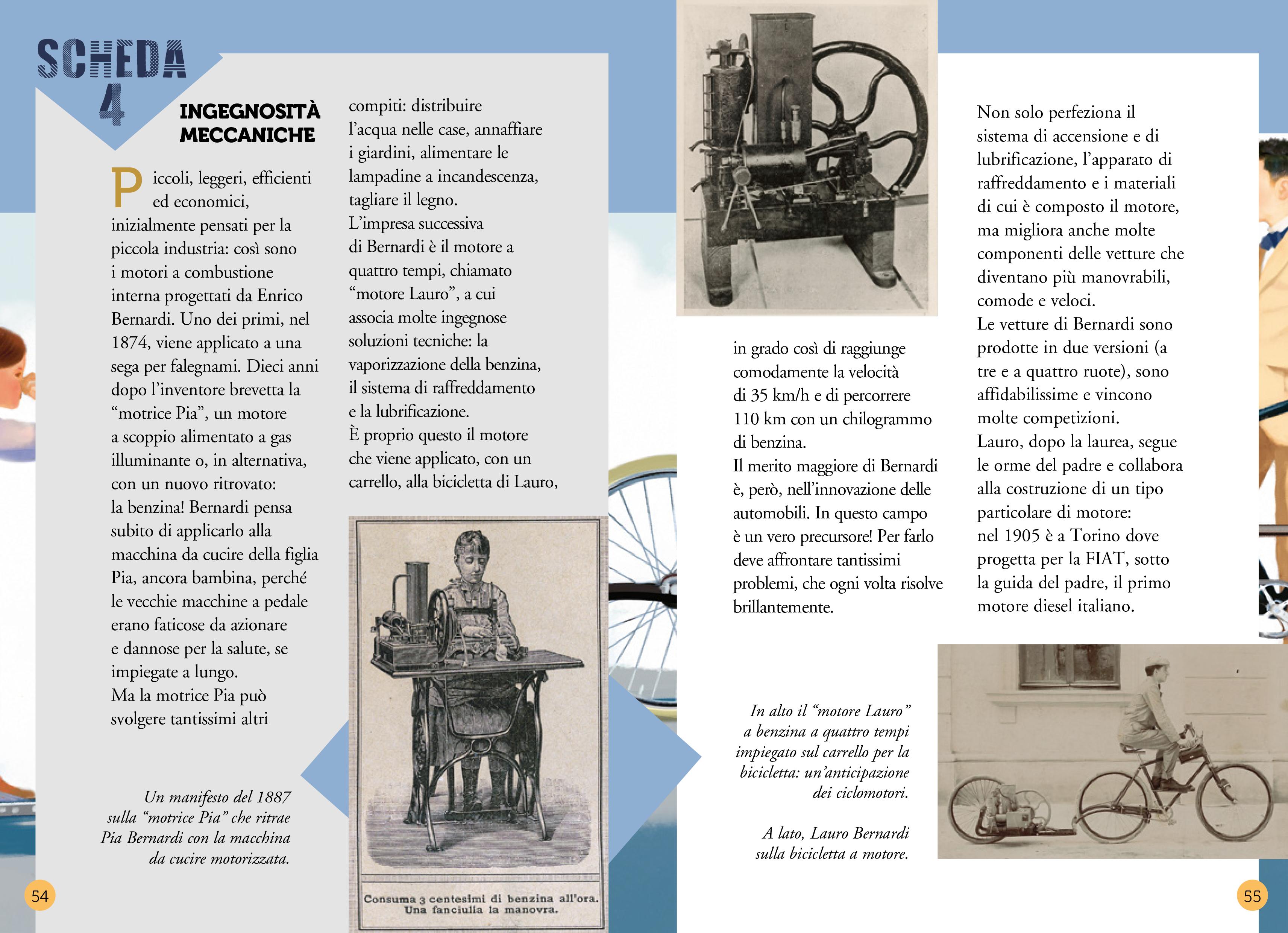 Pagina 3 - Il segreto del futuro