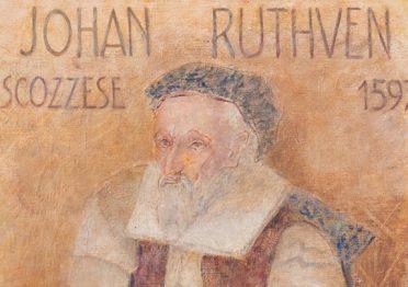 Joahn Ruthven