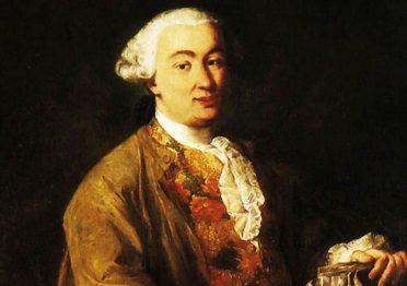 Carlo Goldoni, 1757