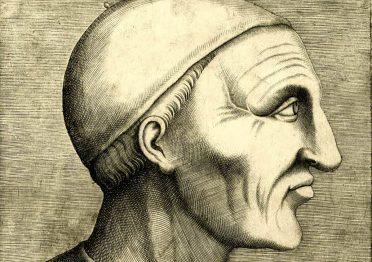 Ritratto di Riccardo Malombra, 1570