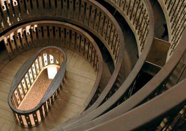 Teatro anatomico, foto di Massimo Pistore