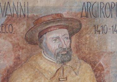Giovanni Argiropulo