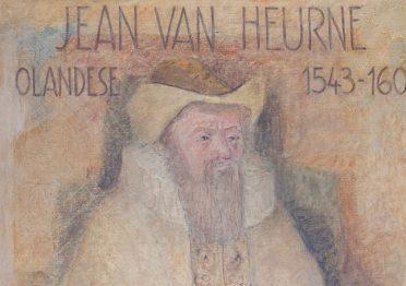 Johannes van Heurne
