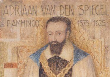Adriaan (van den) Spiegel
